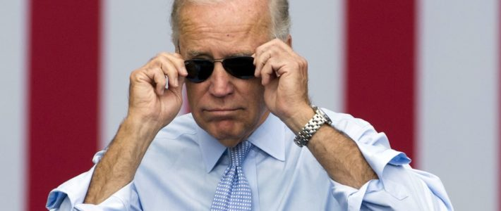 Aw, C'mon (Biden Fight Song)!