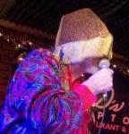 Christmas Chandler - 2011