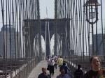 Brooklyn Bridge (Fotografiert von Martin Dürrschnabel)