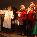 The Ticks' Christmas Carol @ Cape Cavalcade 2014 by Rodney Lewis