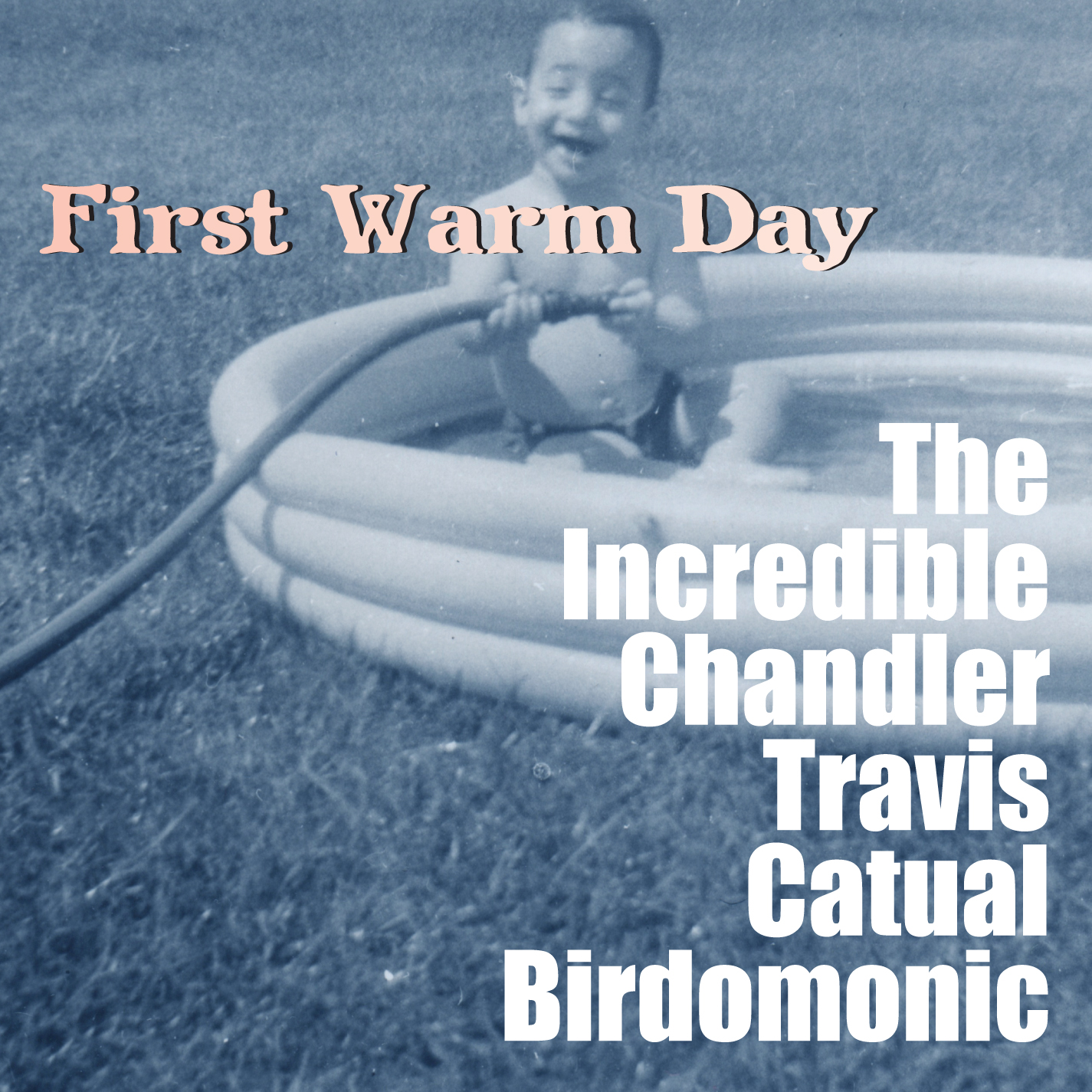 "SonicTrout Digital presents ""First Warm Day"""