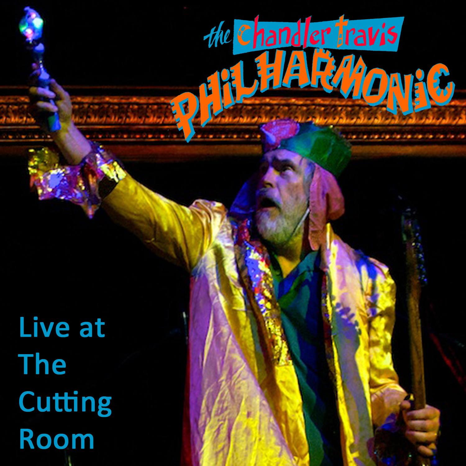 "Live at The Cutting Room (A Special ""Song of the Weak!!!"" Album)"