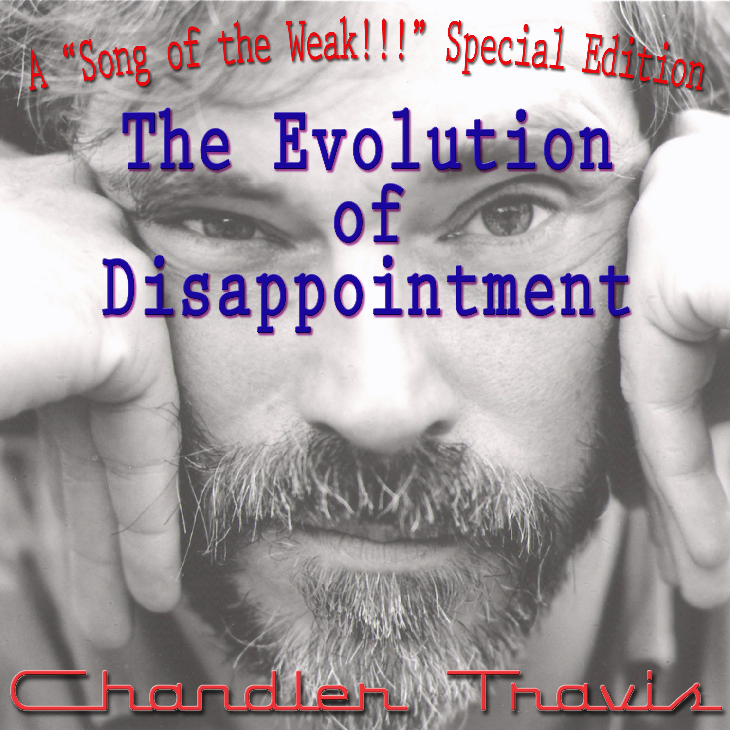 The Evolution of Disappointment – Chapter Three