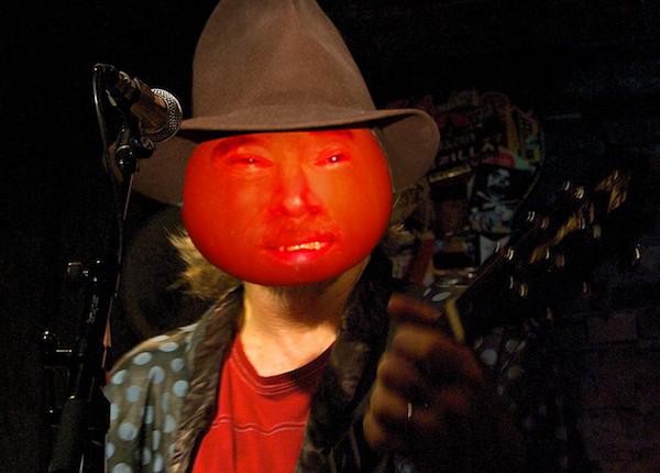 Tomatohead Blues (The Return of Keiichi)