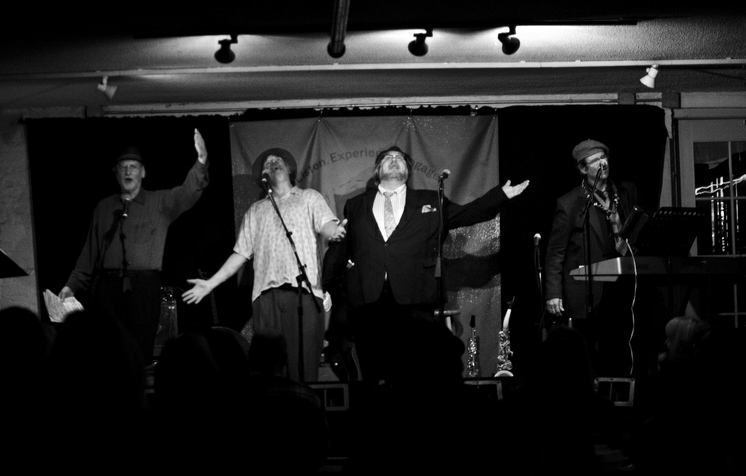 The Noise (Boston) – Review of Chandler Travis Three-O CD Release Party at Club Passim