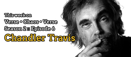 Verse Chaos Verse – Chandler podcast interview