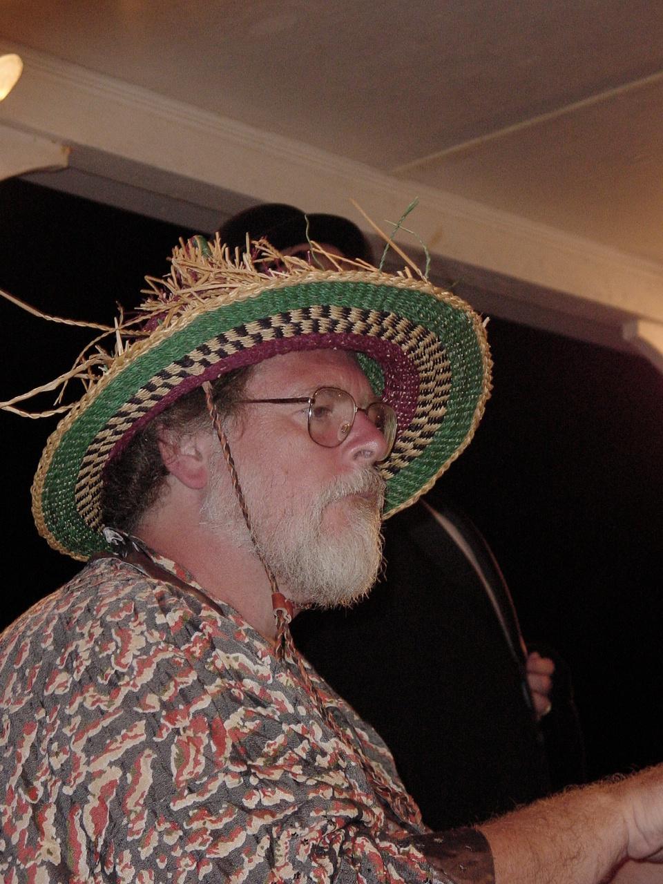 Keith, Nauset 2001
